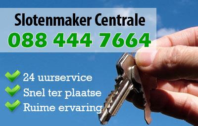 Slotenmaker Veenendaal